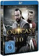 Cover-Bild zu Dormer, James: Outcast - Die letzten Tempelritter 3D