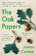 Cover-Bild zu Canton, James: The Oak Papers