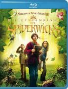 Cover-Bild zu Kirkpatrick, Karey: Die Geheimnisse der Spiderwicks