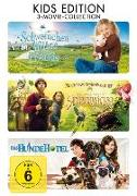 Cover-Bild zu Grant, Susannah: Kids Edition