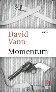 Cover-Bild zu Vann, David: Momentum (eBook)