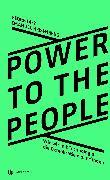 Cover-Bild zu Diez, Georg: Power To The People (eBook)
