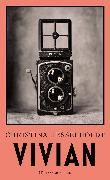 Cover-Bild zu Hesselholdt, Christina: Vivian (eBook)