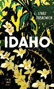 Cover-Bild zu Ruskovich, Emily: Idaho (eBook)