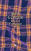 Cover-Bild zu Gardam, Jane: Letzte Freunde (eBook)