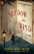 Cover-Bild zu Zafon, Carlos Ruiz: The Shadow of the Wind