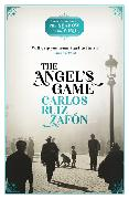 Cover-Bild zu Ruiz Zafón, Carlos: The Angel's Game