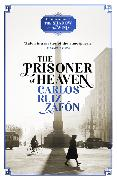 Cover-Bild zu Ruiz Zafón, Carlos: The Prisoner of Heaven