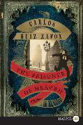 Cover-Bild zu Ruiz Zafon, Carlos: The Prisoner of Heaven