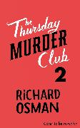Cover-Bild zu Osman, Richard: The Thursday Murder Club 2