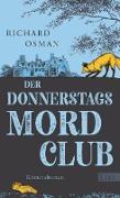 Cover-Bild zu Osman, Richard: Der Donnerstagsmordclub (eBook)
