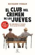 Cover-Bild zu Osman, Richard: El Club del Crimen de Los Jueves