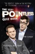 Cover-Bild zu Armstrong, Alexander: The Very Pointless Quiz Book (eBook)