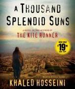 Cover-Bild zu Hosseini, Khaled: A Thousand Splendid Suns