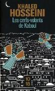 Cover-Bild zu Hosseini, Khaled: Les cerfs-volants de Kaboul