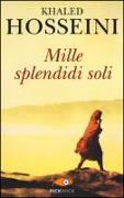 Cover-Bild zu Hosseini, Khaled: Mille splendidi soli