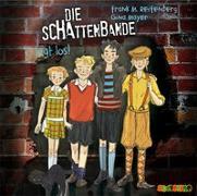 Cover-Bild zu Reifenberg, Frank M.: Die Schattenbande legt los! (1)