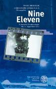 Cover-Bild zu Irsigler, Ingo (Hrsg.): Nine Eleven