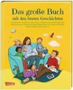 Cover-Bild zu Auer, Margit: Das große Buch mit den besten Geschichten
