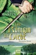 Cover-Bild zu Die Königin der Diebe von Martin, Sabine