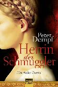 Cover-Bild zu Herrin der Schmuggler von Dempf, Peter