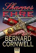 Cover-Bild zu Sharpes Ehre von Cornwell, Bernard