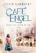 Cover-Bild zu Café Engel von Lamballe, Marie