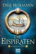 Cover-Bild zu Die Eispiraten von Husemann, Dirk