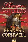 Cover-Bild zu Sharpes Waterloo von Cornwell, Bernard