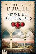 Cover-Bild zu Krone des Schicksals von Dübell, Richard