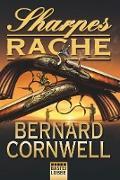 Cover-Bild zu Sharpes Rache von Cornwell, Bernard