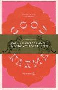 Cover-Bild zu Raihmann, Simone: Good Karma