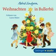 Cover-Bild zu Lindgren, Astrid: Weihnachten in Bullerbü