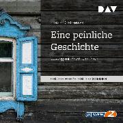 Cover-Bild zu Eine peinliche Geschichte (Audio Download) von Dostojewski, Fjodor
