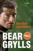 Cover-Bild zu Draußen (über)leben von Grylls, Bear