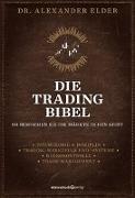 Cover-Bild zu Die Trading-Bibel von Elder, Alexander