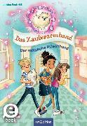 Cover-Bild zu Ennis-Hill, Jessica: Das Zauberarmband - Der magische Plüschhund (eBook)