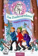 Cover-Bild zu Ennis-Hill, Jessica: Das Zauberarmband - Einhorn vermisst! (eBook)