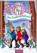 Cover-Bild zu Ennis-Hill, Jessica: Das Zauberarmband - Einhorn vermisst!