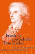Cover-Bild zu Schiller, Friedrich: Don Karlos