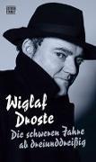 Cover-Bild zu Droste, Wiglaf: Die schweren Jahre ab dreiunddreißig