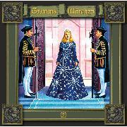 Cover-Bild zu Grimm, Brüder: Grimms Märchen, Folge 2: Allerleirauh / Rapunzel / Rumpelstilzchen (Audio Download)