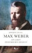 Cover-Bild zu Kaube, Jürgen: Max Weber