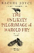 Cover-Bild zu Joyce, Rachel: The Unlikely Pilgrimage Of Harold Fry (eBook)