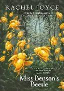 Cover-Bild zu Joyce, Rachel: Miss Benson's Beetle (eBook)