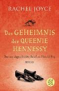 Cover-Bild zu Joyce, Rachel: Das Geheimnis der Queenie Hennessy
