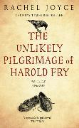 Cover-Bild zu Joyce, Rachel: The Unlikely Pilgrimage of Harold Fry