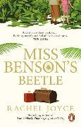 Cover-Bild zu Joyce, Rachel: Miss Benson's Beetle