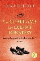 Cover-Bild zu Joyce, Rachel: Das Geheimnis der Queenie Hennessy (eBook)