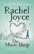 Cover-Bild zu Joyce, Rachel: The Music Shop